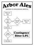 Arbor Contingency Bitter - Premium Bitter/ESB