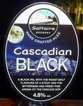 Saltaire Cascadian Black