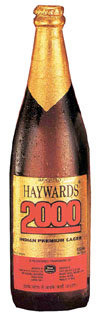 Haywards 2000