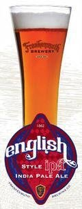 Frankenmuth English IPA