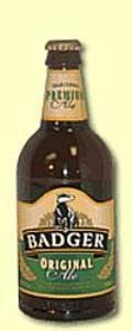 Badger Original Ale (Export)