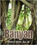 Pensacola Bay Banyan Brown Ale
