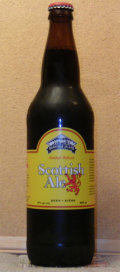 Granville Island Scottish Ale
