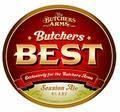 Hunter�s Butchers Best - Bitter