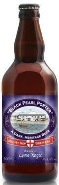 Mighty Hop Black Pearl Porter