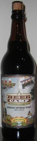 Sierra Nevada Beer Camp Russian Imperial Stout
