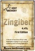 Kent Zingiber - Traditional Ale