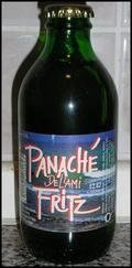 Saverne Panach� (formerly De L�Ami Fritz) - Fruit Beer