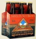 Santa Fe Nut Brown Ale