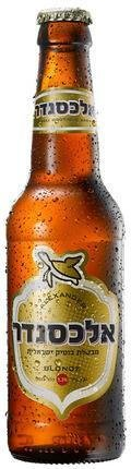 Alexander Blonde - Golden Ale/Blond Ale