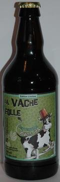 Charlevoix Vache Folle Centennial Double IPA
