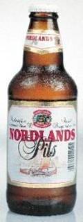 Nordlands Pils