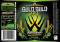 Wolverine State Gulo Gulo I.P.L. - Strong Pale Lager/Imperial Pils