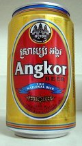 Angkor Premium Beer / Draft