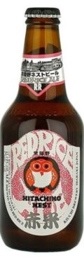 Hitachino Nest Red Rice Ale - Traditional Ale