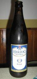 Herzog Hofbr�u Weizenbier - German Hefeweizen