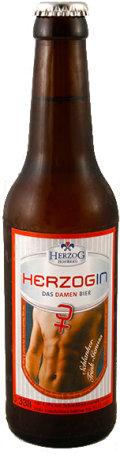 Herzog Hofbr�u Herzogin Damenbier