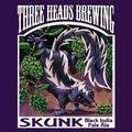 Three Heads Skunk Black IPA - Black IPA