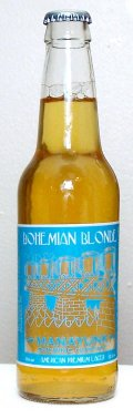 Manayunk Bohemian Blonde