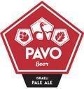 Pavo Israeli Pale Ale