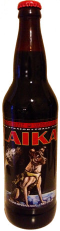 Straight To Ale Laika Russian Imperial Stout