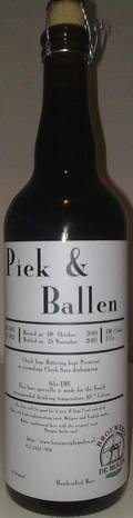 De Molen Piek & Ballen (Peak & Baubles) - Spice/Herb/Vegetable