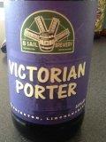 8 Sail Victorian Porter