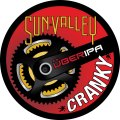 Sun Valley Cranky �ber IPA - India Pale Ale (IPA)