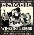 Jolly Pumpkin Bambic - Sour/Wild Ale