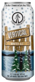 Tree Vertical Winter Ale
