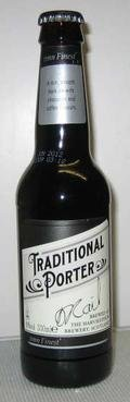 Tesco Finest Traditional Porter