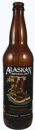 Alaskan Pilot Series: Imperial IPA