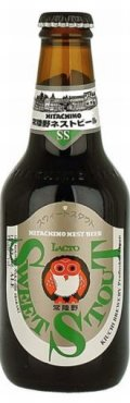 Hitachino Nest Lacto Sweet Stout - Sweet Stout