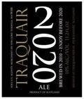 Traquair 2020