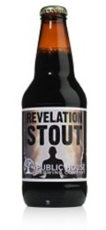 Public House Revelation Stout