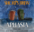 Short�s Aphasia - Old Ale