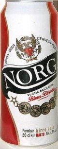 Norga Birra Bionda - Pale Lager