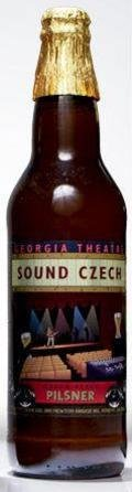 Terrapin Georgia Theatre Session: Sound Czech - Czech Pilsner (Světl�)