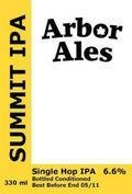 Arbor Summit IPA - India Pale Ale (IPA)