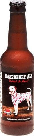 Thirsty Dog Raspberry Ale
