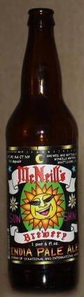 McNeills Sunshine IPA