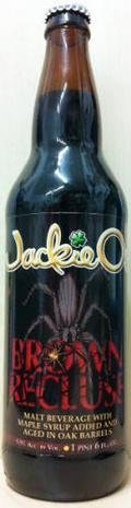 Jackie-Os Brown Recluse - Sour Red/Brown