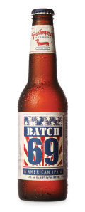 Frankenmuth Batch 69 American India Pale Ale - India Pale Ale (IPA)