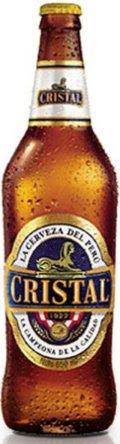 Premium Cristal (Peru) - Pale Lager