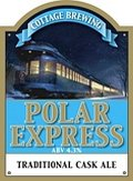 Cottage Polar Express - Bitter