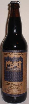 Moat Mountain Imperial Stout