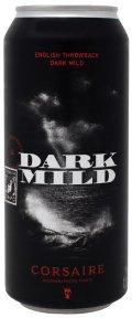 Le Corsaire Dark Mild