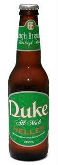 Duke All Malt Helles