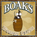 Boaks Wooden Beanie
