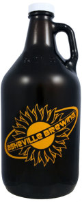 Asheville Stuntman Brown Ale